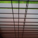Wood venetian by Blindology Blinds plymouth