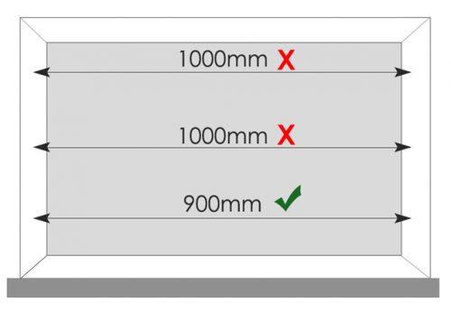 self fit measuring guide 2
